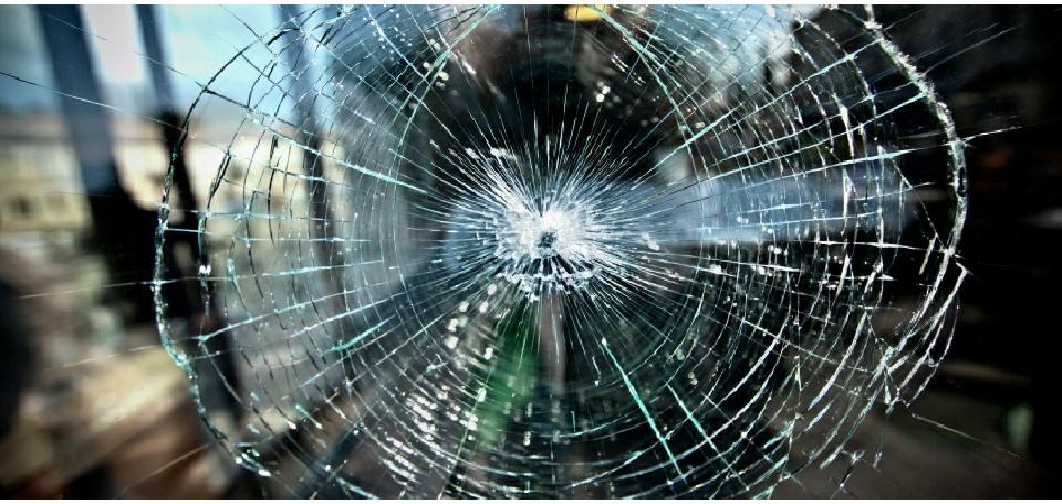 Broken Mirror Repair